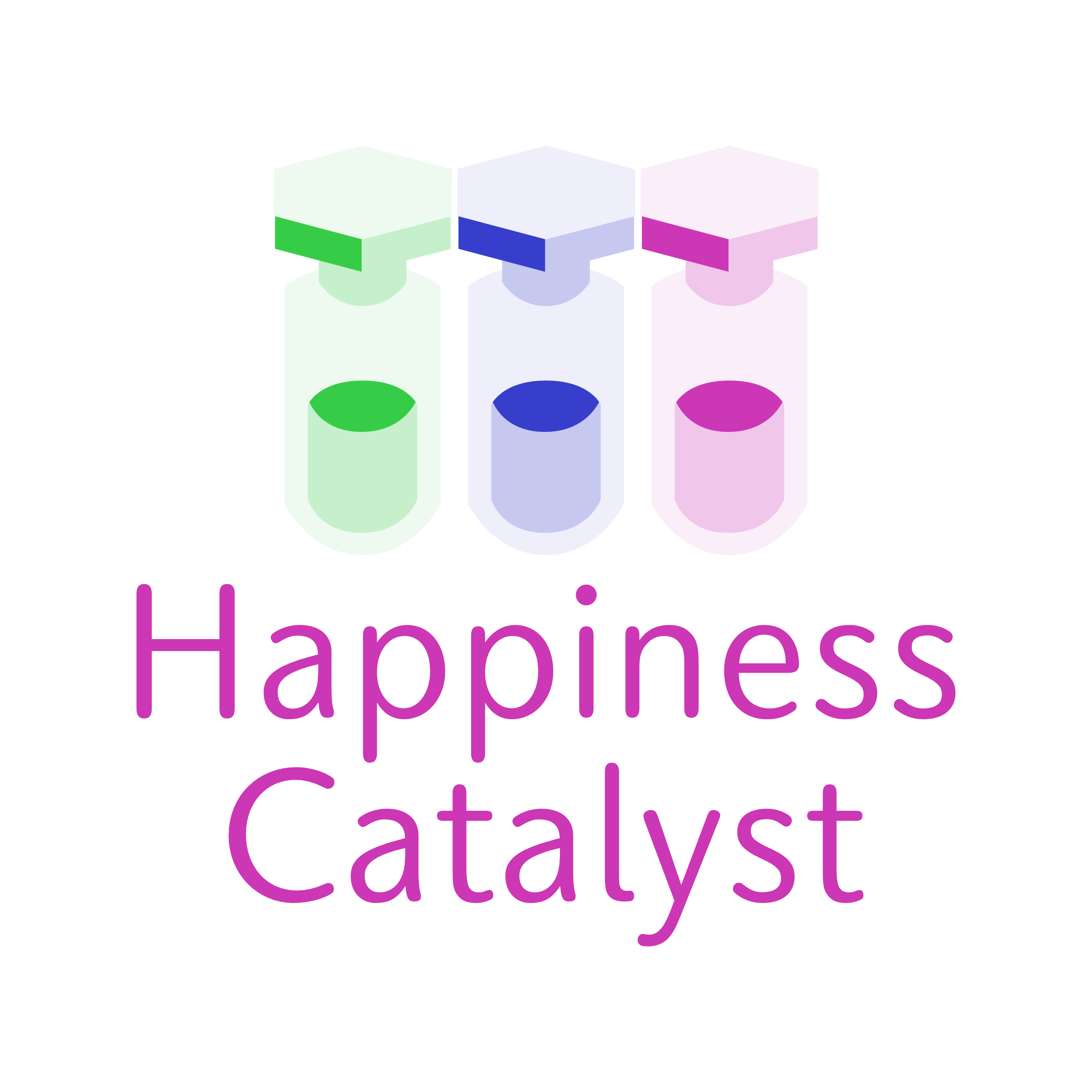 Happiness Catalyst