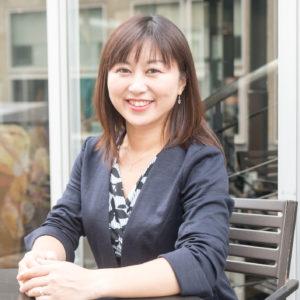 Yoko Inuo